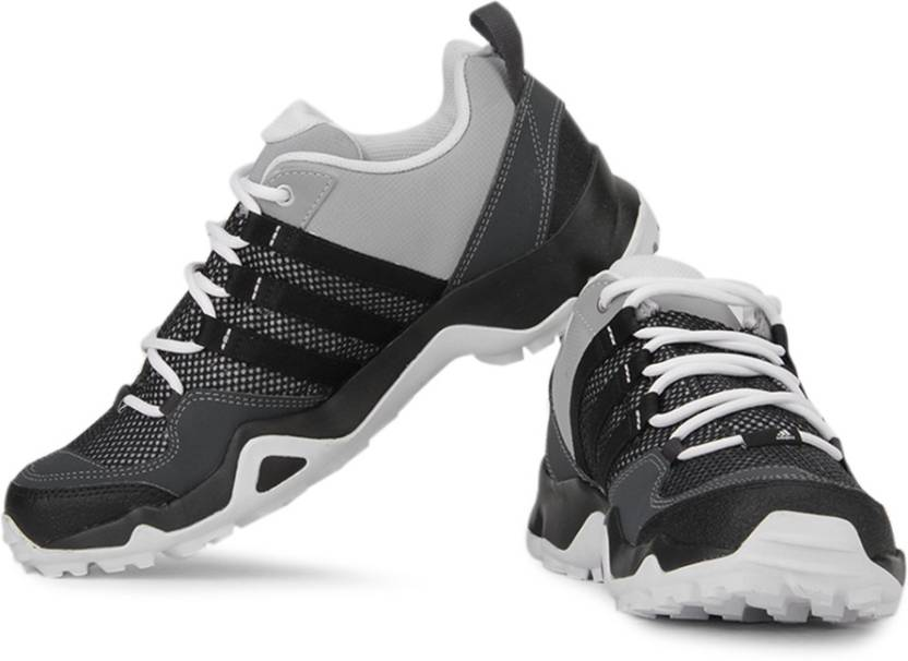Adidas Ax2 Hiking Trekking Shoes For Men Buy Ntnavy Scarle