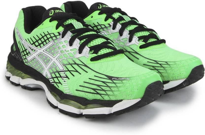 Asics Gel Nimbus 17 (2E) Men Running Shoes For Men Buy