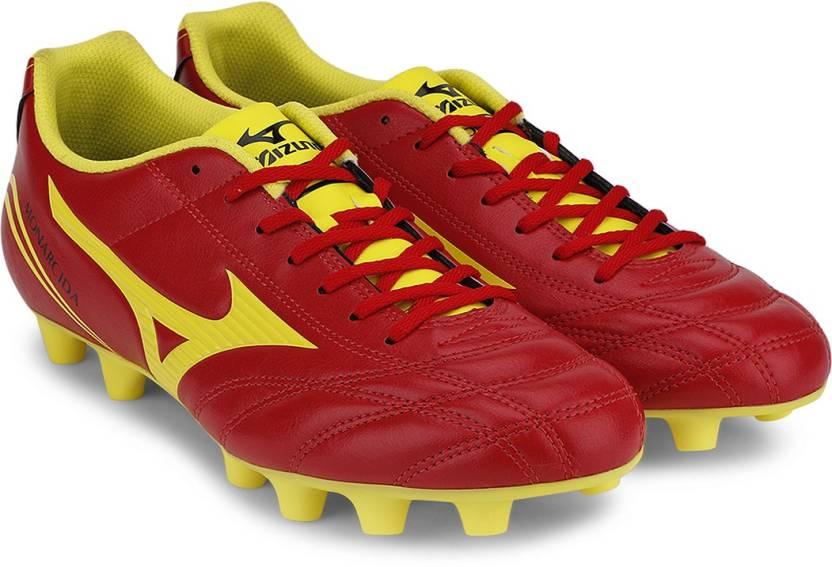 d215fc29c0b2 Mizuno Monarcida Fs Md (Wide) Football Shoes For Men - Buy Chinese ...