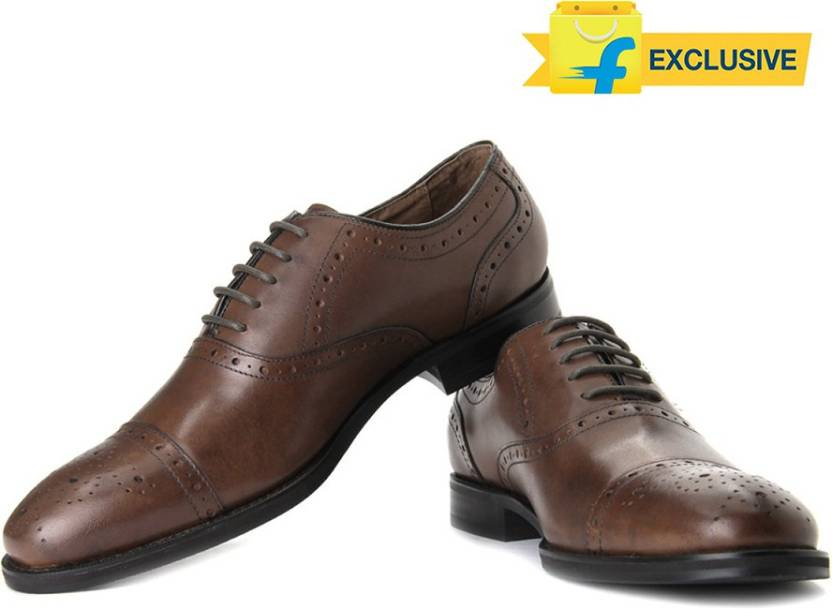 Buy Johnston And Murphy Shoes Online India