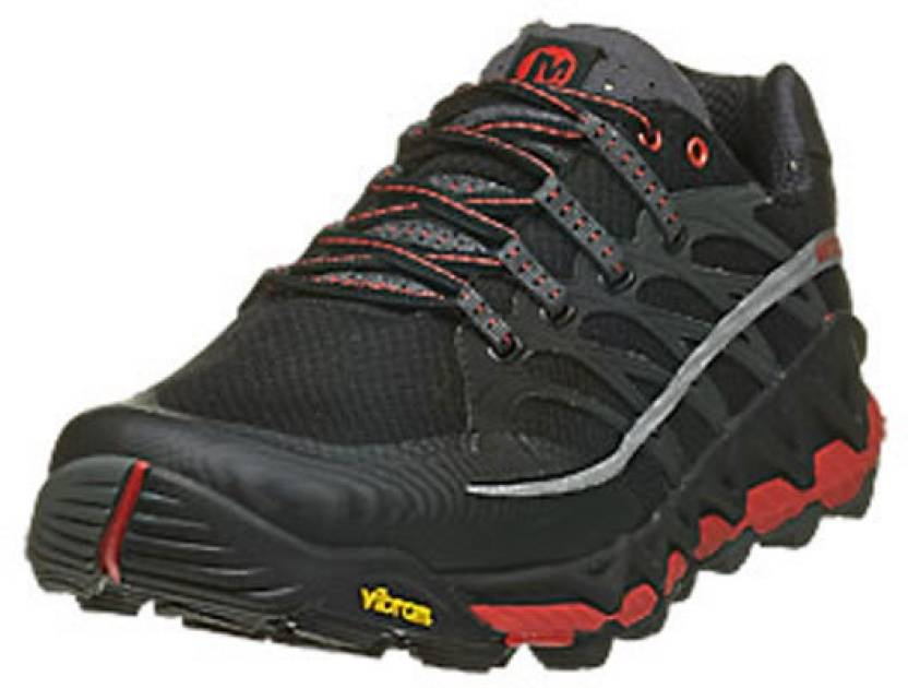 e2aafbdd8 Merrell All Out Peak Gore-Tex Running Shoes For Men - Buy Black ...