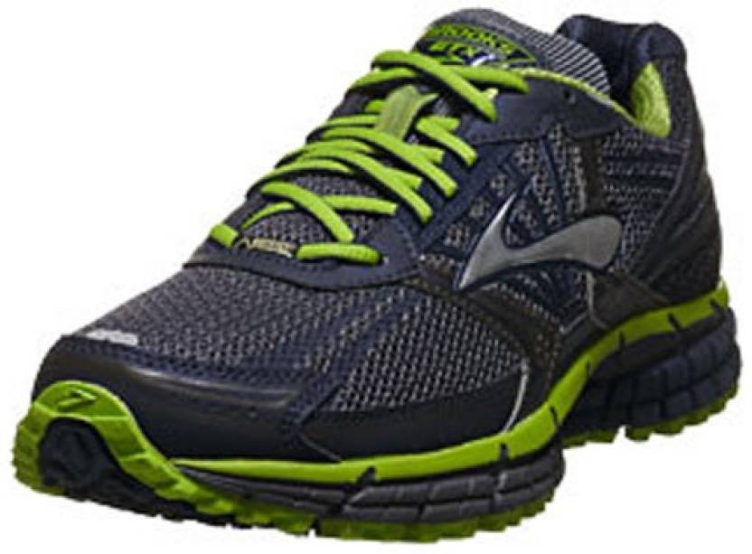7f0ead28fa5 Brooks Adrenaline Asr 11 Gtx Running Shoes For Men - Buy Blue ...