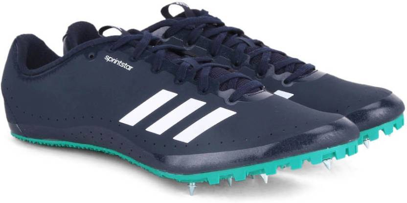 best website 6c4ab 613bb ADIDAS SPRINTSTAR Men Training   Gym Shoes For Men (Blue, White)
