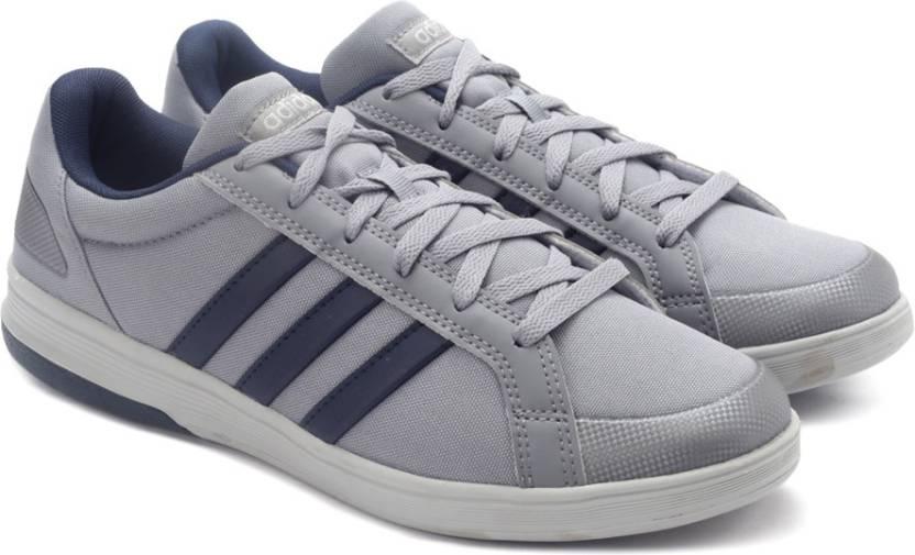 san francisco 3118c ba652 ADIDAS NEO ORACLE VII Sneakers For Men (Blue, Grey)