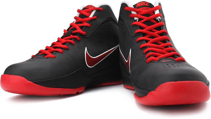 5fa1237ce72c Nike Air Quick Handle Basketball Shoes For Men - Buy Black