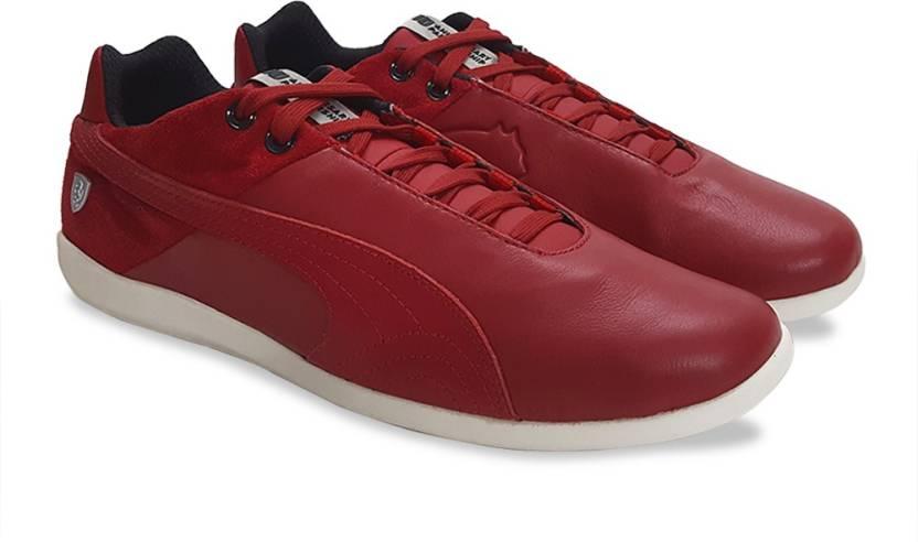 0d82bc7407a9 Puma Ferrari Future Cat SF Lifestyle 10 Sneakers For Men - Buy ...
