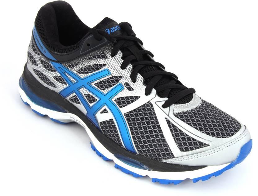 e29c3e1ca2e8 Asics Gel-Cumulus 17 Men Running Shoes For Men - Buy Mix Grey ...