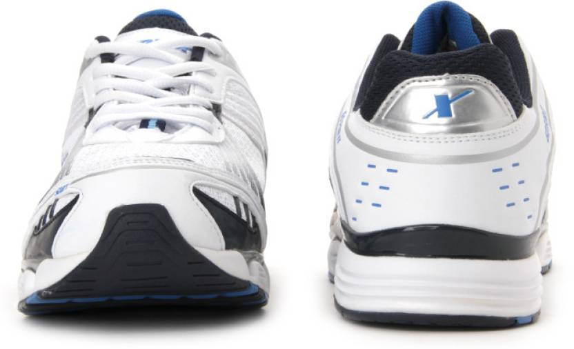 Sparx SM-147 Running Shoes For Men(Navy, White, Blue)