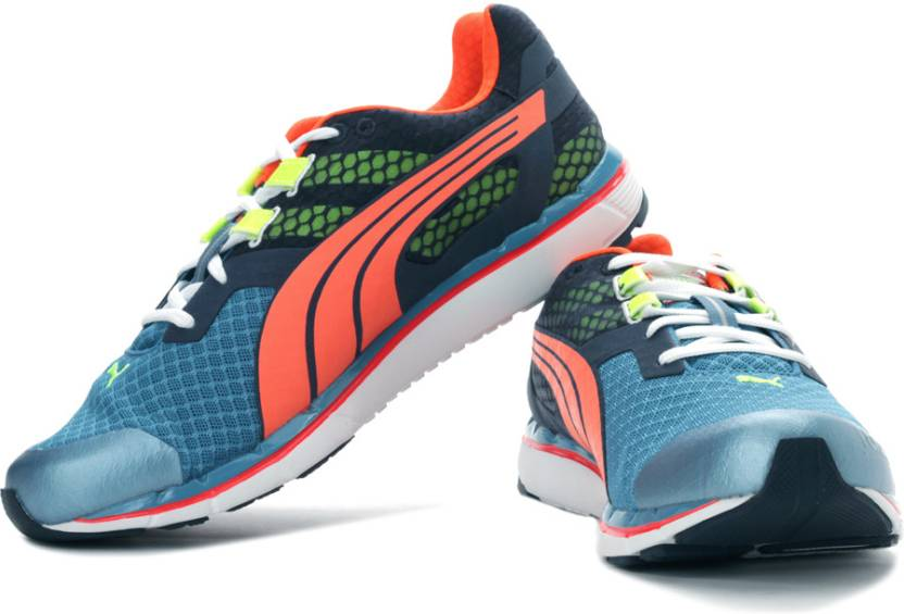 Puma Faas 500 V3 Running shoes For Men - Buy Blue 62f5a4235