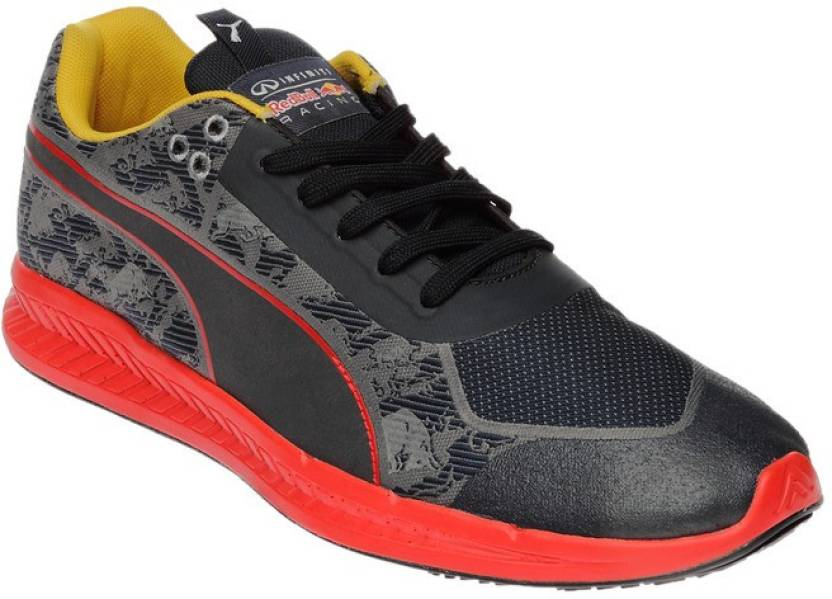 Puma IRBR Mechs Ignite SBE Sneakers For Men - Buy Total Eclipse ... 6a39dc108