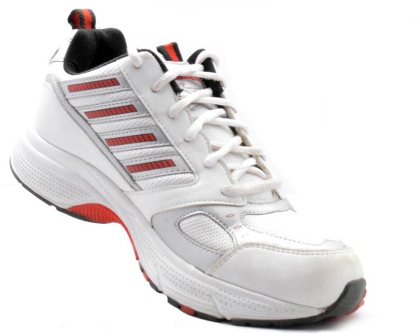 b3c7eb4469e85 Lakhani Touch 070 Running Shoes For Men - Buy White Color Lakhani ...