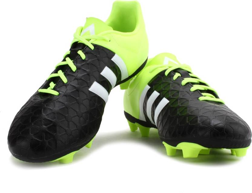 sale retailer 06da7 c8476 ADIDAS ACE 15.4 FXG Men Football Studs For Men