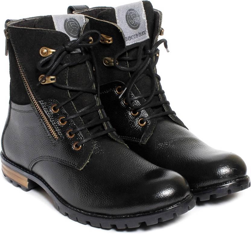 7de1adaf4ec Bacca Bucci Boots For Men