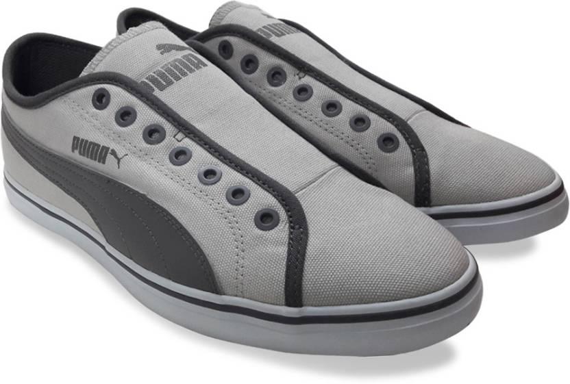ca6a7a00a7f Puma Elsu v2 CV AC DP Sneakers For Men - Buy gray violet-steel gray ...