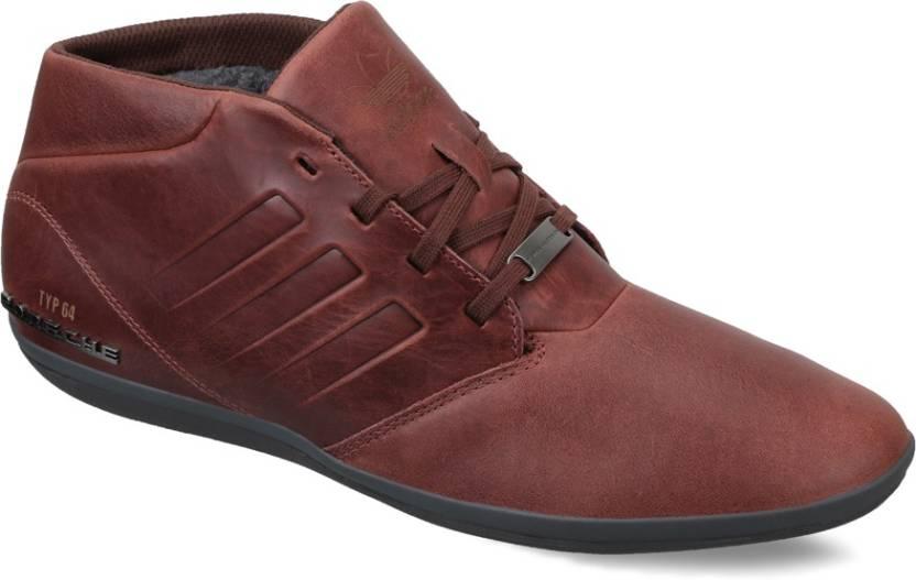 save off ffa4c d5563 ADIDAS ORIGINALS PORSCHE TYP 64 MID Sneakers For Men