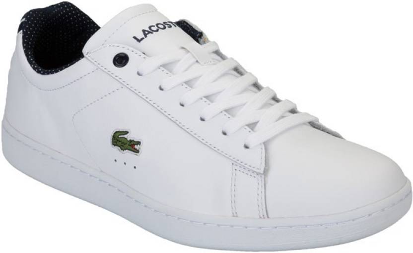a88aca7d27e2 Lacoste Sneakers For Women - Buy White Color Lacoste Sneakers For ...