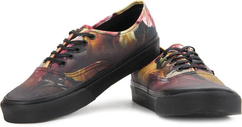 33bfca77c5b39f Vans Authentic Sneakers For Men - Buy Ombrefloral