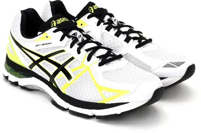 Asics Gt-3000 3 Men Running Shoes For Men