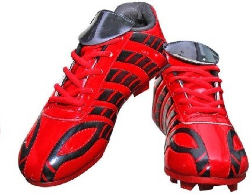 cff6f81078a6 Aryans Dragon Football Shoes For Men - Buy Red Color Aryans Dragon ...