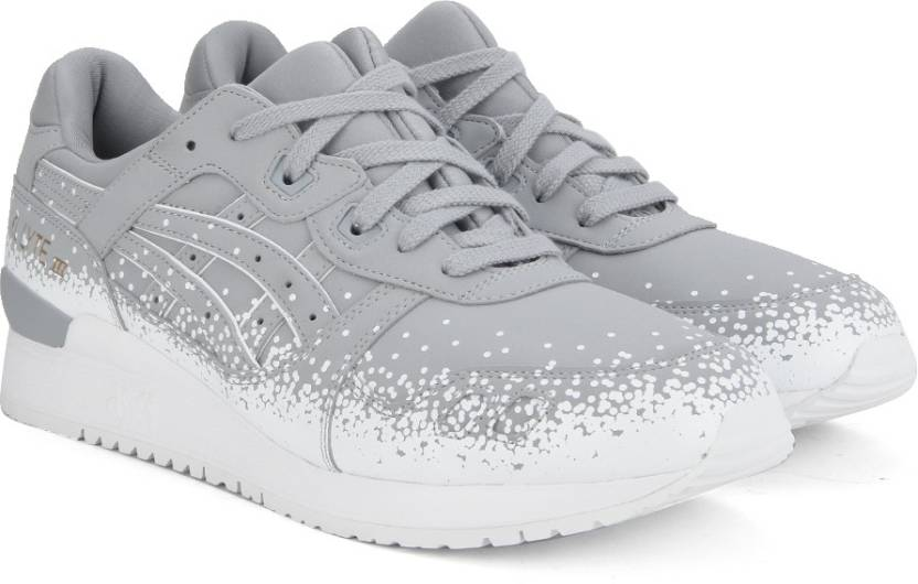 detailed pictures 2316d 14e60 Asics TIGER GEL-LYTE III Sneakers For Men