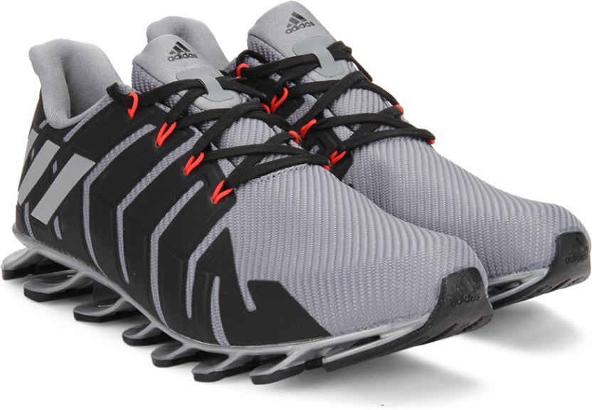 huge selection of f660d 23cde ... clearance adidas springblade pro m running shoes for men df162 e8478