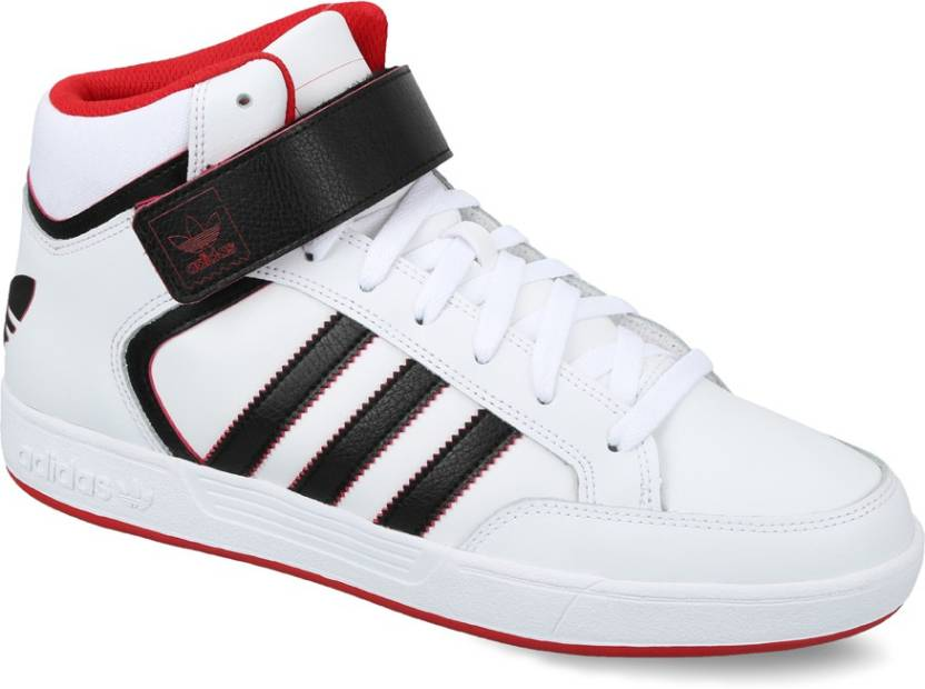 official photos 2d058 5bf03 ADIDAS VARIAL MID Men Skateboarding Shoes For Men