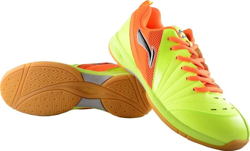 Li Ning Raid Badminton Shoes For Men