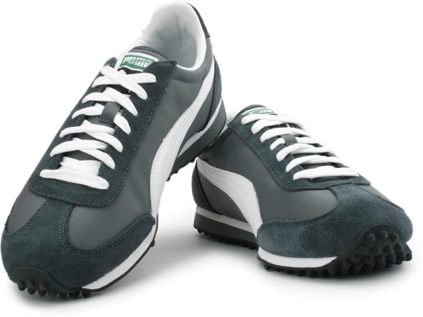 26fa57546b0e ... real puma whirlwind classic sneakers for men 3926f 9d31e