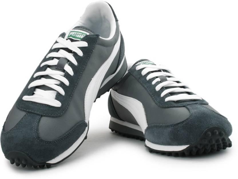 acdb11cc8b3 Puma Whirlwind Classic Sneakers For Men - Buy Turbulence