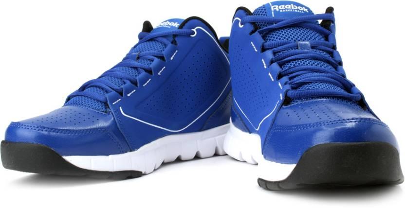 e9421f61b89 REEBOK Sublite Bbcourt 2 Basketball Shoes For Men - Buy Royal