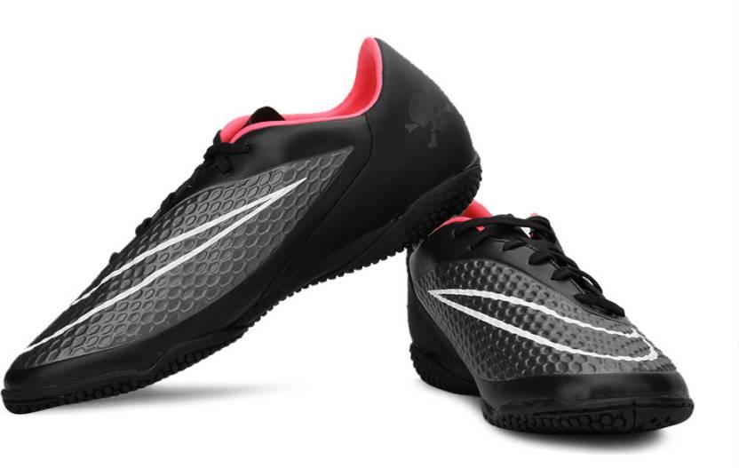 finest selection b771f b87e6 Nike Hypervenom Phelon IC Football Shoes For Men