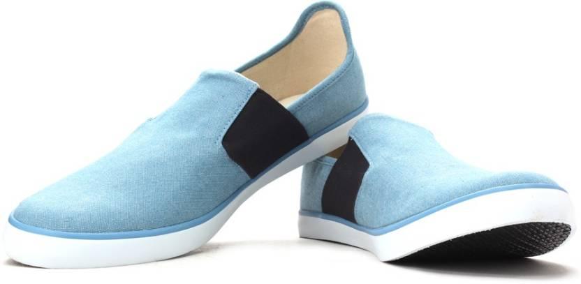 73fa8aba917e34 Puma Lazy Slip On II DP Loafers For Men - Buy niagara-new navy Color ...