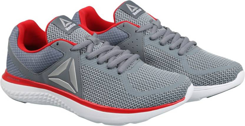 bded3af33f89 REEBOK ASTRORIDE RUN MT Running Shoes For Men - Buy DUST GREY RED ...