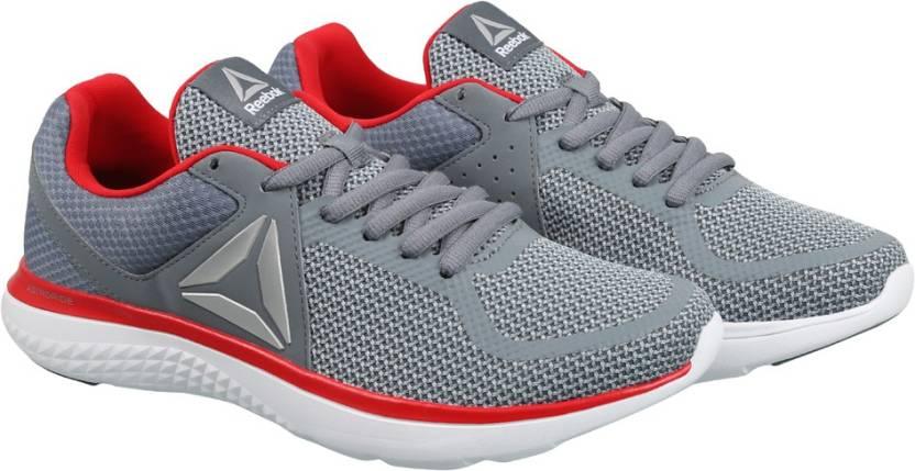 2f70feeb6f7787 REEBOK ASTRORIDE RUN MT Running Shoes For Men - Buy DUST GREY RED ...