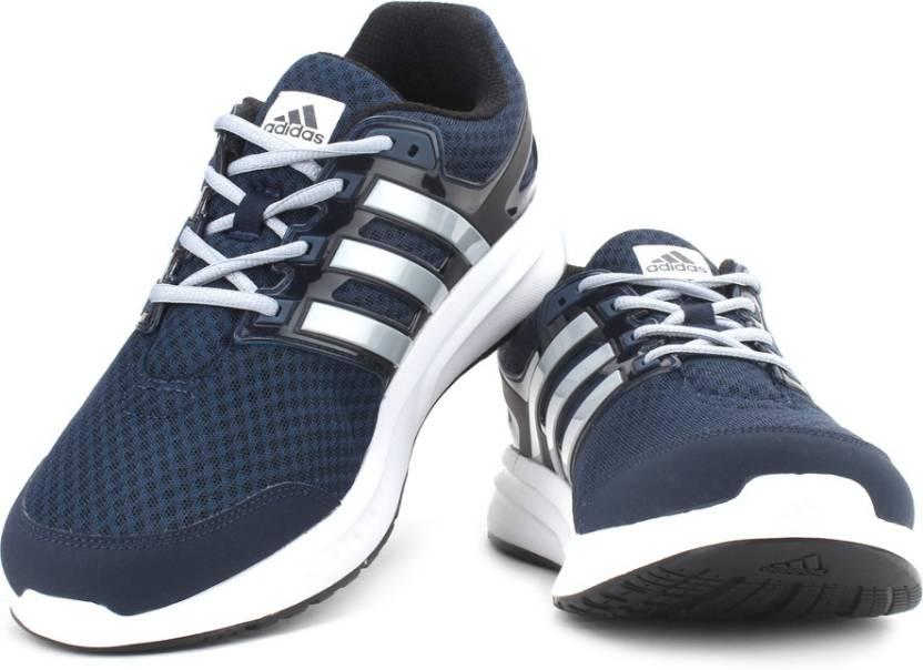 adidas galassia elite m per gli uomini comprano scarpe da corsa conavy, silvmt