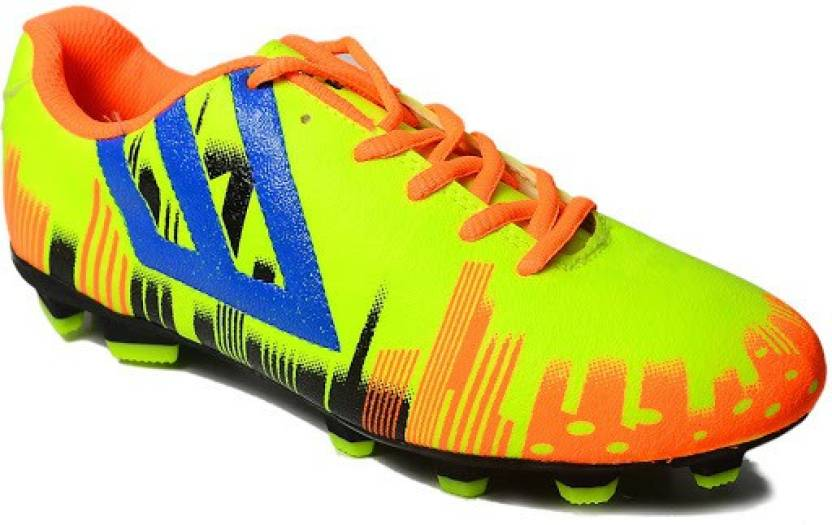 Vector X Hybrid Football Studs Sports Shoes Outdoors For Women - Buy ... aef63082d