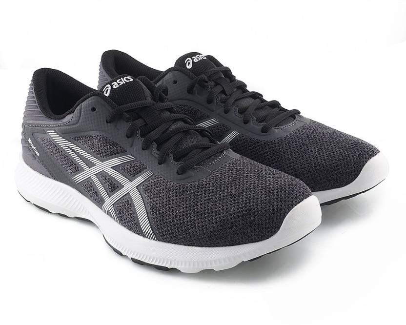 Asics Nitrofuze Running Shoes