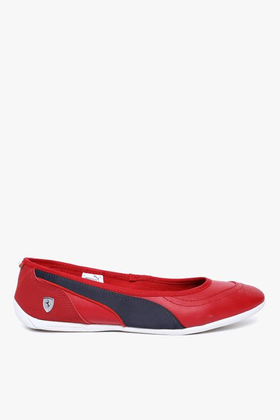 Puma Bellies For Women(Pink)
