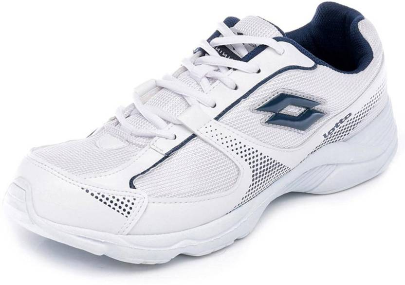 b5b50a9c528 Lotto Pounce Running Shoes For Men - Buy White Color Lotto Pounce ...