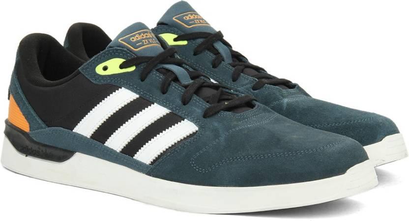 3be407fc9 ADIDAS ORIGINALS ZX VULC Men Sneakers For Men - Buy Grey Color ...