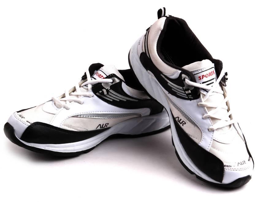 be37407396bc18 Fashmak Black ALR Running Shoes For Men - Buy Black Color Fashmak ...