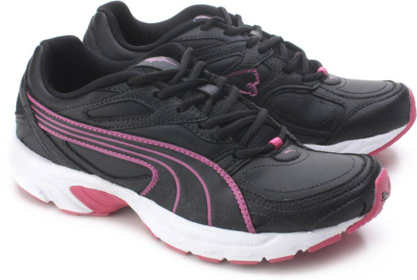 Puma Axis XT II Running Shoes For Women - Buy Black 8d90c007ec
