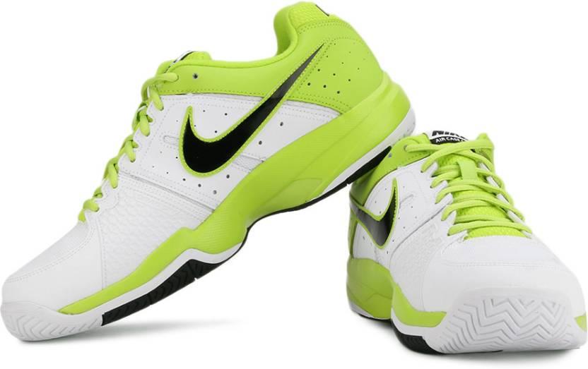 nike tennis shoes flipkart