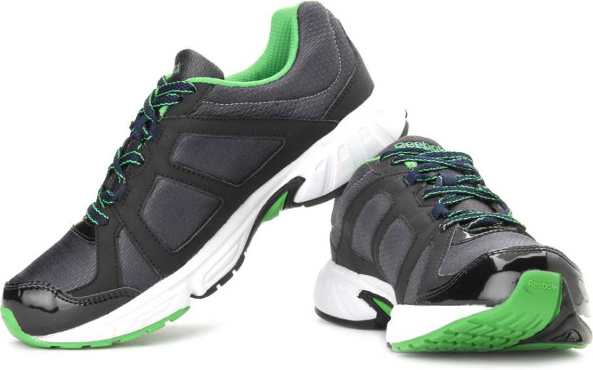 f6eed781895aa REEBOK Dynamic Fusion LP Running Shoes For Men - Buy Navy