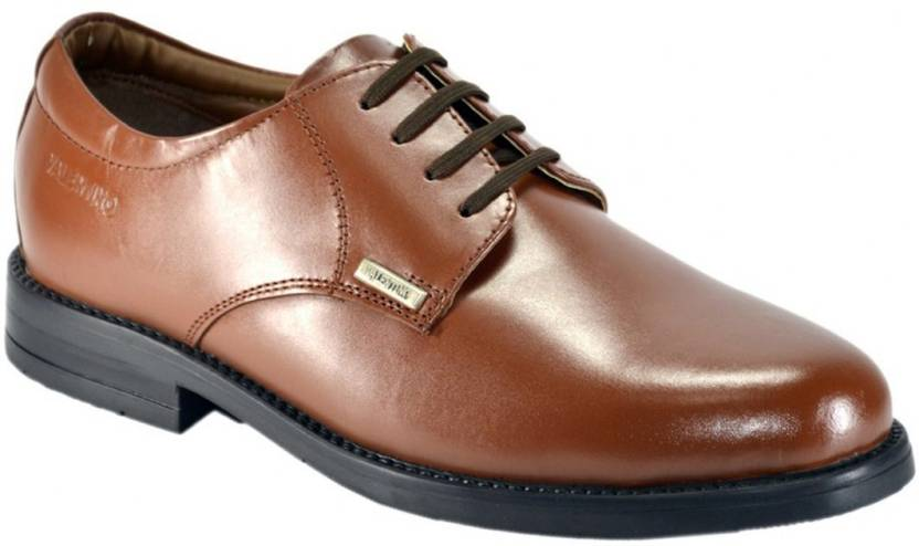 755e848cf69a7 Valentino Lace Up For Men - Buy Brown Color Valentino Lace Up For ...