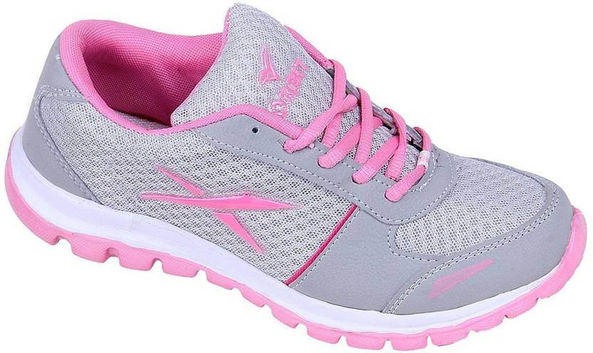 Orbit Pink Running Shoes cheap price pre order N9k3xpsw0V
