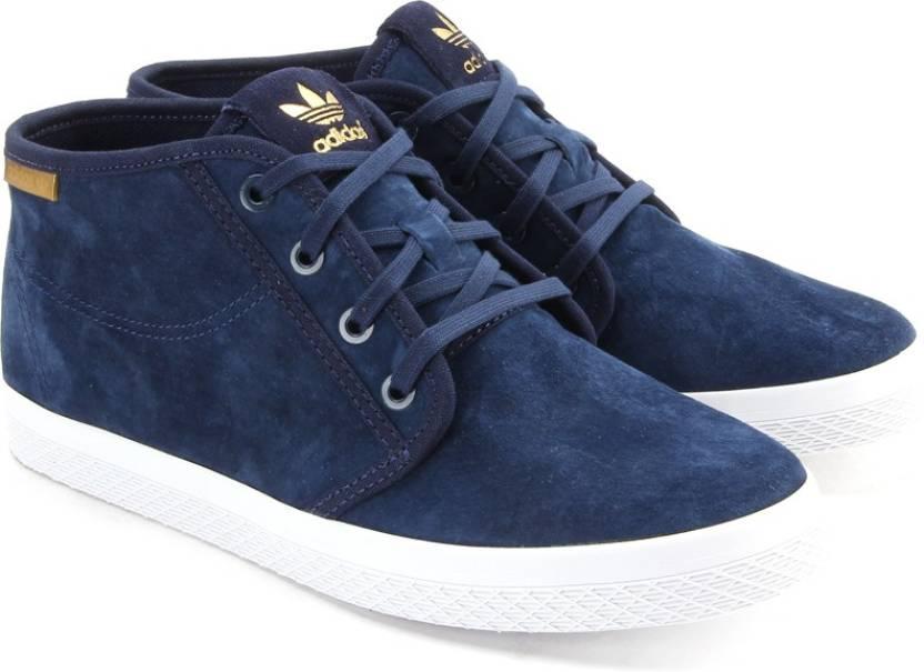 ADIDAS ORIGINALS HONEY DESERT W Sneakers For Women - Buy Dark Blue ... 04adaa8396