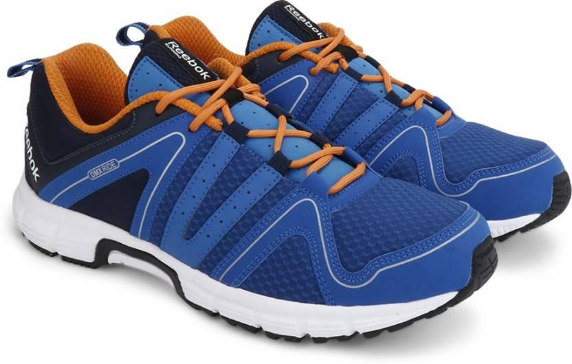 1b67b0fd585 REEBOK PERFORMANCE RUN Men Running Shoes For Men - Buy BLUE NAVY ...