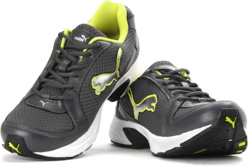 Puma Bolster DP Men Running Shoes For Men - Buy dark shadow-puma ... e0dc023db