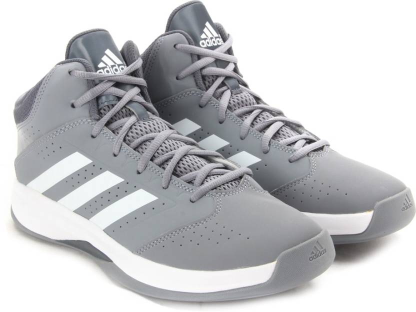 wholesale dealer be9ad 77968 ADIDAS ISOLATION 2 Basketball Shoes For Men